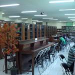 Perpustakaan Unas